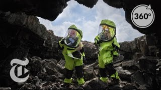 Download Life on Mars: Preparing for the Red Planet | The Daily 360 | The New York Times Video