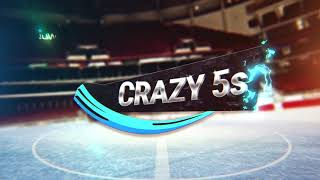 Download Top 5 Hardest Hits On Refs of All Time | NHL Video