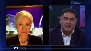 Download Jill Stein Interview with Cenk Uygur on The Young Turks Video
