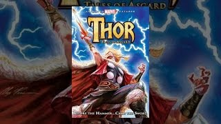 Download Thor Tales of Asgard Video