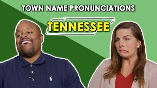 Download We Try to Pronounce Tennessee Town Names Video