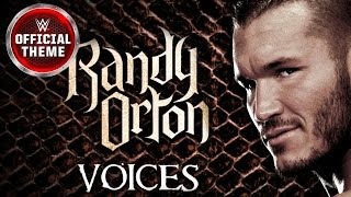 Download Randy Orton - Voices (Entrance Theme) feat. Rev Theory Video