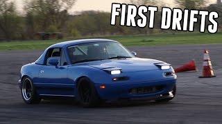 Download FIRST DRIFT EVENT: How Good Am I? Video