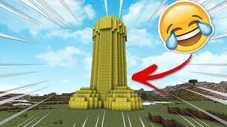 Download CE SE ÎNTÂMPLĂ CU JOCUL ĂSTA ?! Minecraft Build Battle | Episodul 14 ! Video