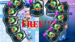 Download FREE INFERNO DRAGON!!! -Clash Royale- Insane Inferno Dragon Gameplay! Video