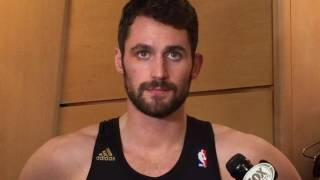 Download Kevin Love on loss to Clippers Video