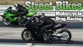 Download NHDRO 2: Streetbikes motorcycle drag racing 2012 Indy Video