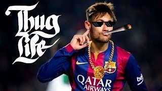 Download Football Thug Life Compilation Ft ● Neymar ● Messi ● Cristiano Ronaldo ● Pt.1 | HD Video