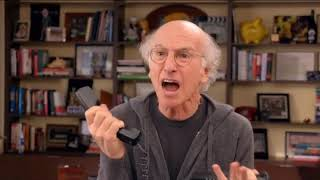 Download Larry gets Fatwa'ed | Curb Your Enthusiasm Season 9 Video