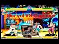 Download CPS2 Works on Mini NES Classic | Marvel VS Capcom | Hakchi2 + RetroArch Video