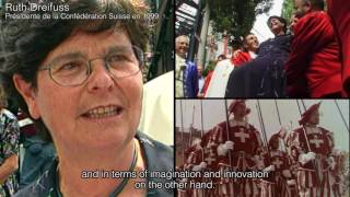 Download Winegrowers' Festival in Vevey Video
