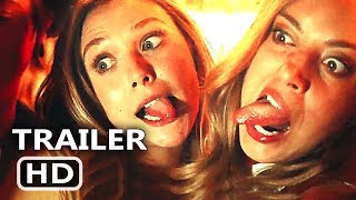 Download INGRID GOES WEST Official Trailer # 2 (2017) Aubrey Plaza, Elizabeth Olsen Comedy Movie HD Video