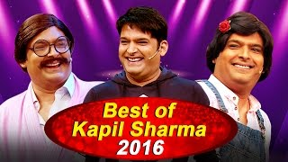 Download 2016 Funny Celebrity Moments with Kapil   दी कपिल शर्मा शो   The Kapil Sharma Show   Set India   HD Video