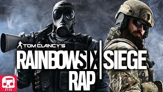 Download RAINBOW SIX SIEGE RAP by JT Music - ″Knock Knock″ (All 36 Operators) Video