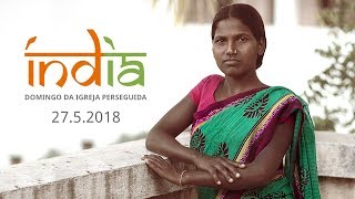Download DIP 2018 | Rejeitada pela comunidade, amada por Cristo Video