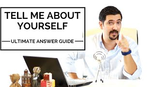 Download Tell Me About Yourself - Learn This #1 Trick To Impress Hiring Managers ✓ Video