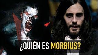 Download ¿Quién es Morbius? Y su vínculo con Spider-Man Video