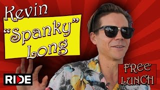 Download Kevin ″Spanky″ Long: Made Chapter 2, Andrew Reynolds & The Emerica Mansion - Free Lunch Video