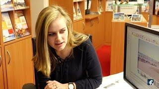 Download Ausbildung zur Tourismuskauffrau (m/w) bei Höffmann Reisen Video