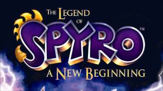 Download 14 - Train Chase - The Legend Of Spyro A New Beginning OST Video