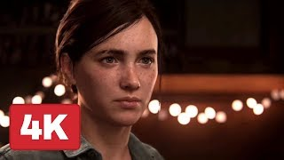 Download The Last of Us Part 2 Gameplay Trailer (4K) - E3 2018 Video