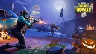 Download 🔴 Live FORTNITE , Livello 59 ... Battle Royale ....daeeeee Video