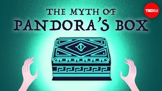 Download The myth of Pandora's box - Iseult Gillespie Video