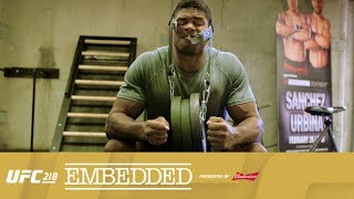 Download UFC 218 Embedded: Vlog Series - Episode 1 Video