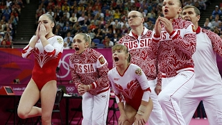 Download COULD THE RUSSIAN TEAM HAVE WON THE GOLD IN LONDON? Video