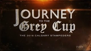 Download Journey to the Grey Cup: The 2016 Calgary Stampeders Video
