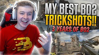 Download MY TOP 10 BEST BO2 TRICKSHOTS! (3 Years of BO2) Video