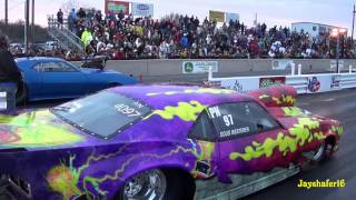 Download Texas Raceway Promods Season Opener Video