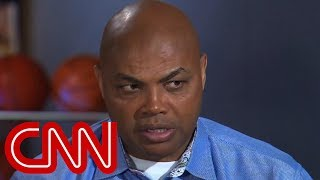 Download Charles Barkley 'disgusted' with Trump presidency Video