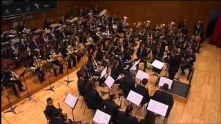 Download Union Musical de Valladares - Sinfonia No.1 Marea Negra - Anton Alcalde Rodriguez Video