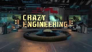 Download Crazy Engineering: Astrodynamics Video
