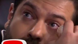 Download معكم مني الشاذلي | الفنان عمرو يوسف ينهمر من البكاء ولا يستطيع أيقاف نفسة ″ بسبب موقف ″ Video