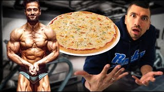 Download SHREDDED trotz TÄGLICH PIZZA? feat. Julian & BroSep Video