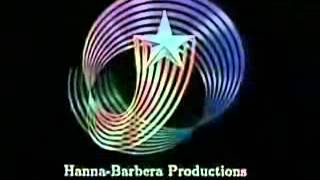 Download Hanna Barbera Productions History 360p (Reversed) Video