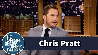 Download Chris Pratt's Son Thinks His Dad Is a Firefighter Video