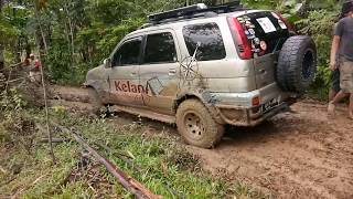Download Taruna Owners ADVENTURE JASINGA ( Gotong royong) Video