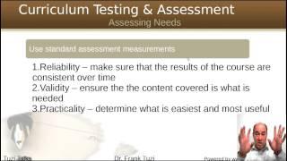 Download NeedsAnalysis For Curriculum Design Video