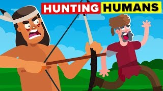 Download Man Forced Into Crazy Human Hunting Game (True Survival Story) Video