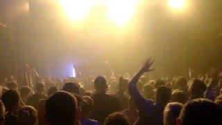 Download Perturbator — Miami Disco + The Cult of 2112 (Live@ATLAS, Kiev, 22.03.2016) Video