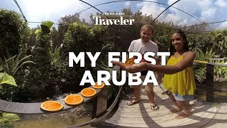Download My First Aruba Video