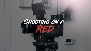 Download What You Need to Shoot on a RED Camera Video