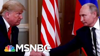 Download Fmr. CIA Head On Michael Cohen, President Donald Trump & 'Kompromat'   The Last Word   MSNBC Video