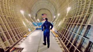 Download Orion Backstage: NASA's Super Guppy Takes on Heavy Lifting for Orion Video