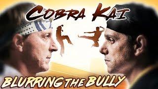 Download Blurring the Bully: A Cobra Kai Analysis Video