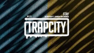 Download Despotem - Stay (ft. Laurien van Buuren) Video