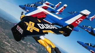 Download Alpha Jetman – Human Flight And Beyond 4K Video
